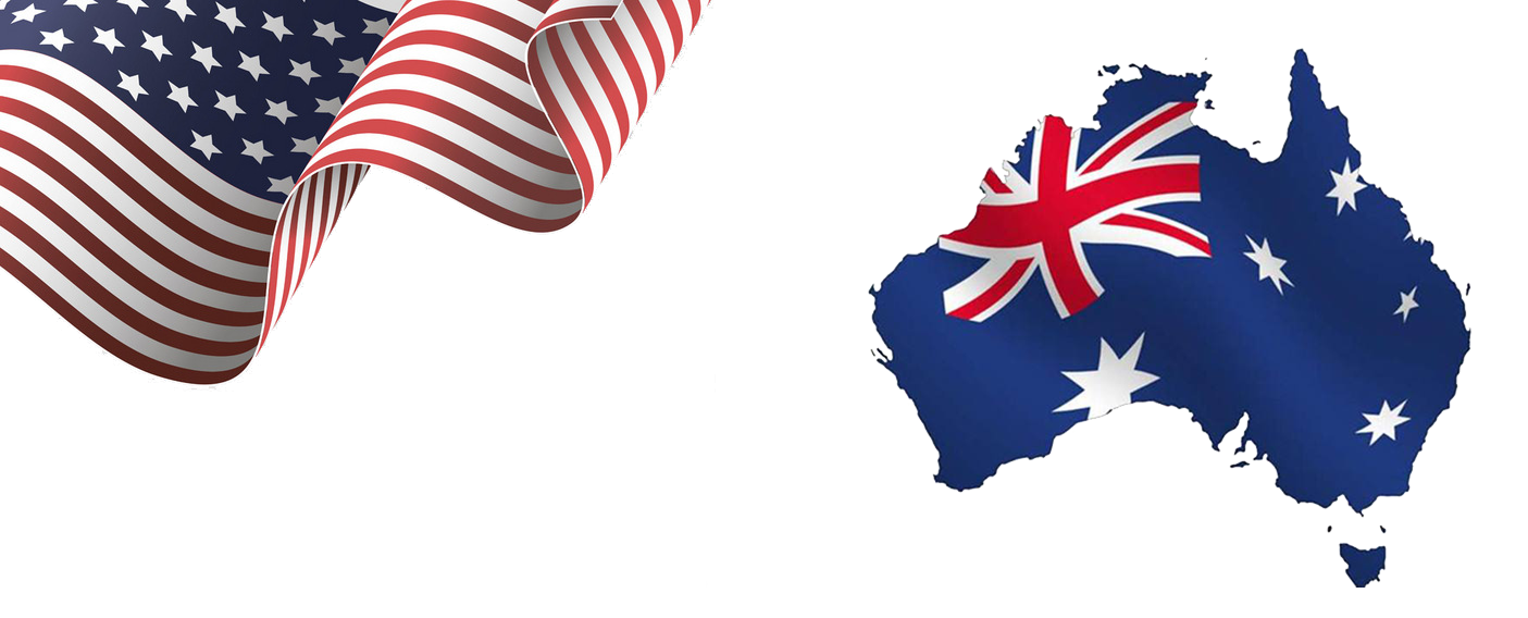 foto How to Call Australia from the USA